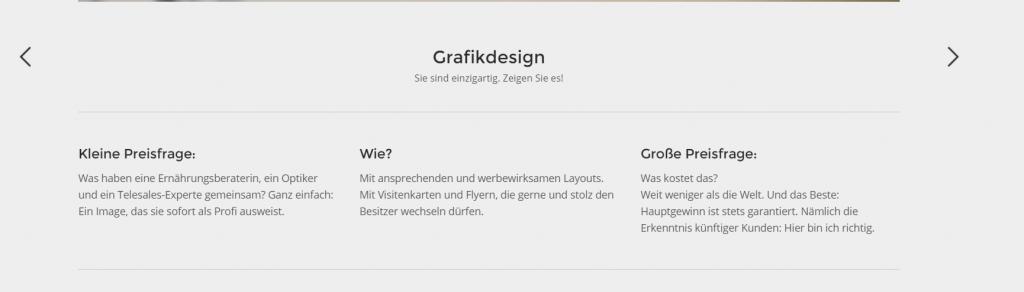 Grafik-Designerin Bettina Neuer, München