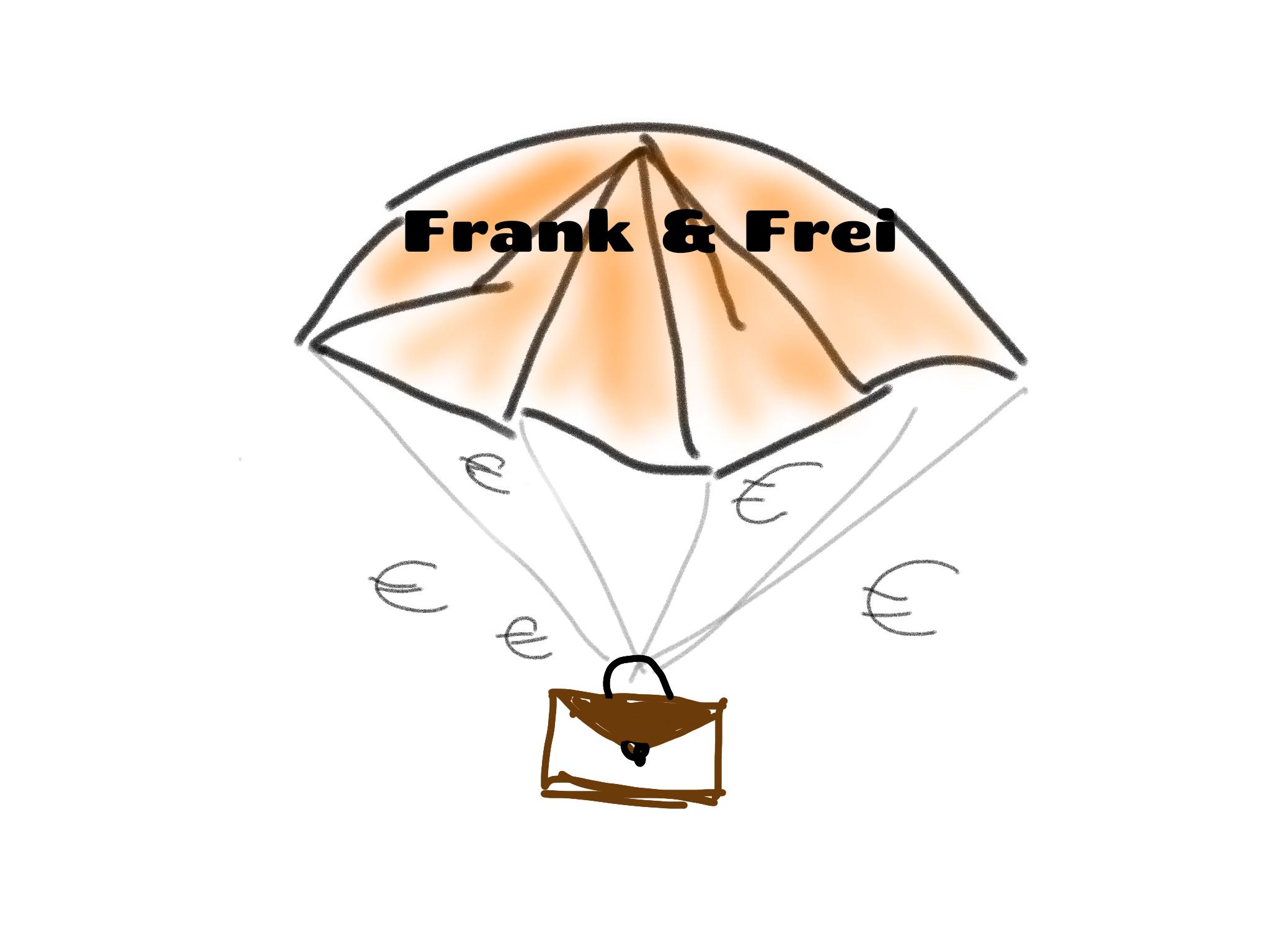 Frank Frei Die Wahrheit über S Freiberufler Dasein